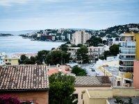 wakacje - Majorka