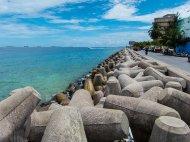 na Malediwach
