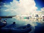 Wczasy w Grecji