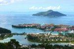 Wyspy Seszele